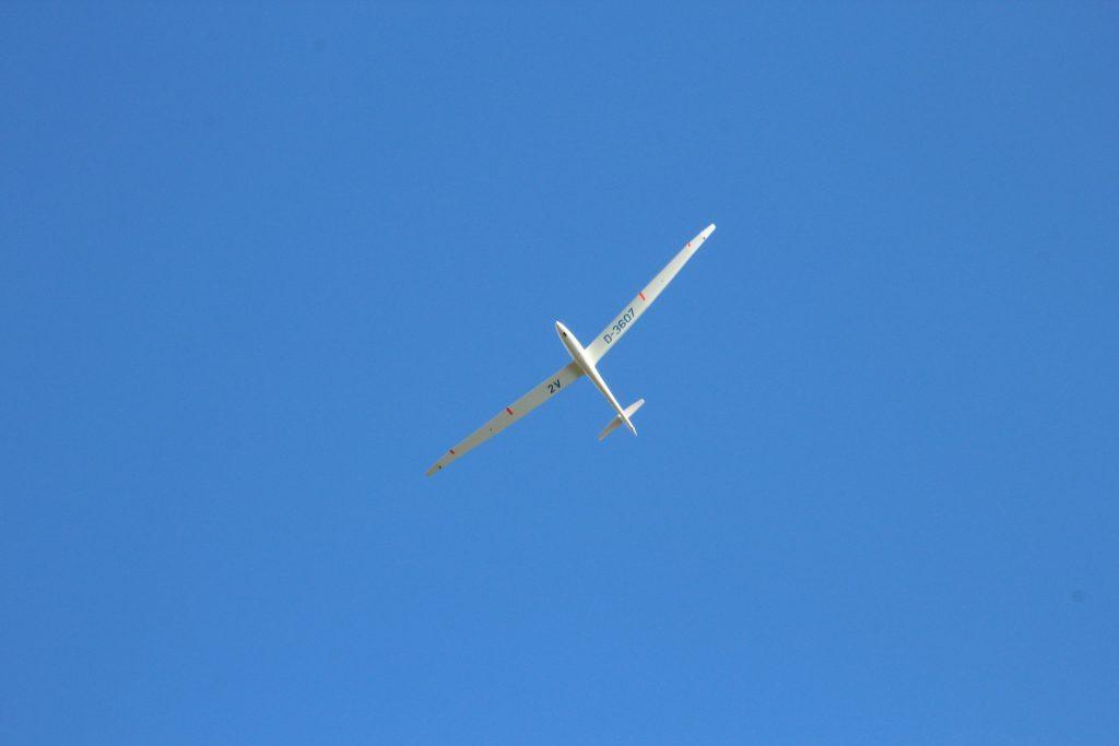 Siegfried-Genz-Segelfliegen